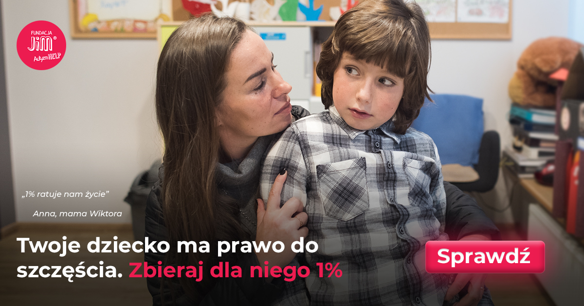 Twoje dziecko ma prawo do szczęścia